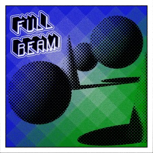 Image of Various Artists - Full Beam! For Gees Only Vol. 3