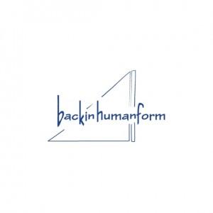 Image of Backinhumanform - Backinhumanform