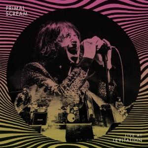 Image of Primal Scream - Live At Levitation