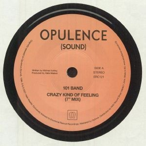 Image of 101 Band - Crazy Kind Of Feeling