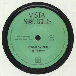 Image of Ernest Ranglin - In The Rain - Inc. Mukatsuku Dub