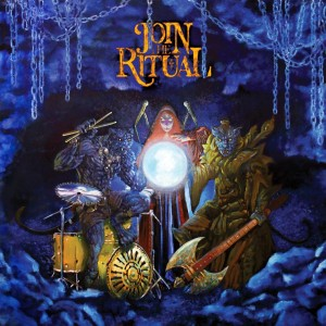 Image of Various Artists - Join The Ritual