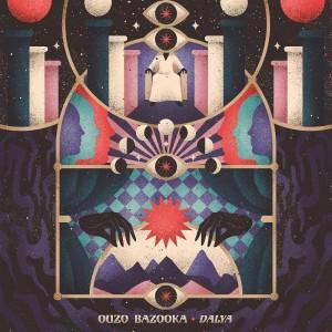 Image of Ouzo Bazooka - Dalya
