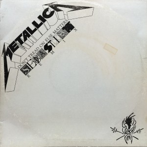 Image of Metallica - Don't Tread On Else Matters (SebastiAn Remix)