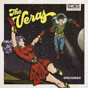 Image of The Veras - Spaceman