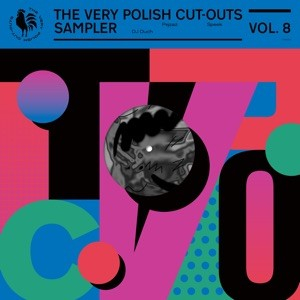 Image of Various Artists - The Very Polish Cut-Outs Sampler Vol.8