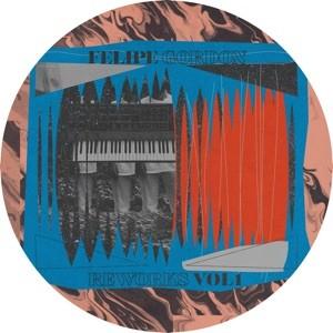 Image of Various Artists - Felipe Gordon Reworks