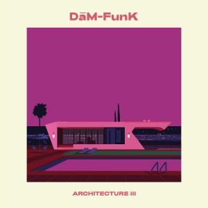 Image of DāM-FunK - Architecture III