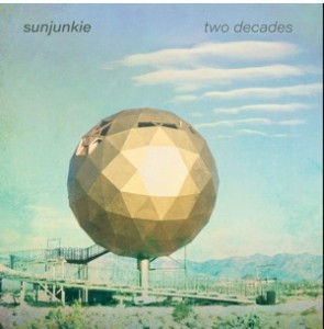 Image of Sun Junkie - Two Decades