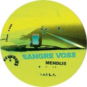 Sangre Voss - Mendl 15