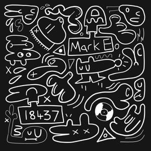 Mark E - In The City EP - Inc. Patrice Scott Remix