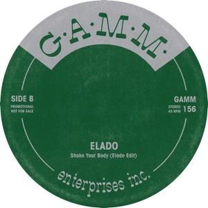 Image of Elado - Do You Really Love Me / Shake Your Body
