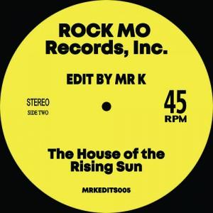 Image of Mr K Edits - Mr K Edits Vol. 5