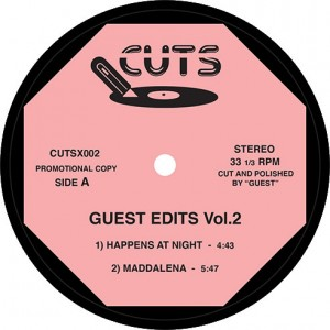 Image of GUEST - Guest Edits Vol. 2