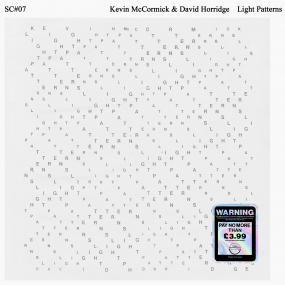 Kevin Mccormick & David Horridge - Light Patterns