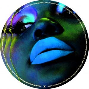 Image of Jerome Sydenham & Fatima Njai Feat. Mario Punchard - Trans Afro Express - Inc. Gerd Janson / Ricardo Villalobos Remixes)