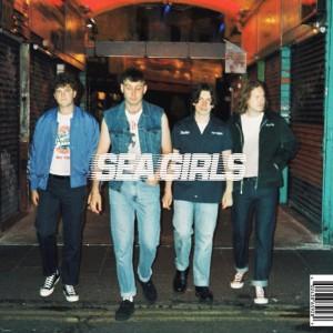 Image of Sea Girls - Homesick