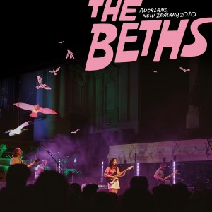 Image of The Beths - Auckland, New Zealand, 2020