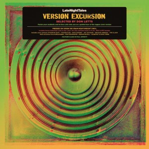 Various Artists - Late Night Tales Presents Version Excursion Selected By Don Letts