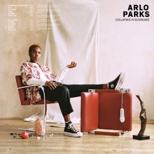 Arlo Parks - Collapsed In Sunbeams - Love Record Stores 2021 Edition