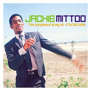 Image of Jackie Mittoo - The Keyboard King - Love Record Stores 2021 Edition