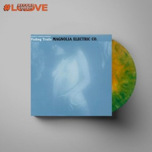 Image of Magnolia Electric Co. - Fading Trails - Love Record Stores 2021 Edition