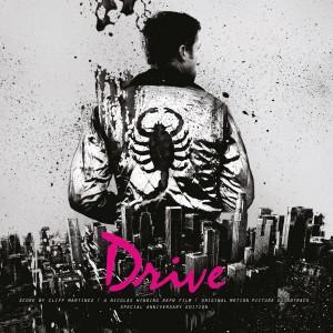 Cliff Martinez - Drive OST - 10th Anniversary Edition