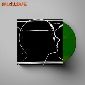Image of Slowdive - Slowdive - Love Record Stores 2021 Edition