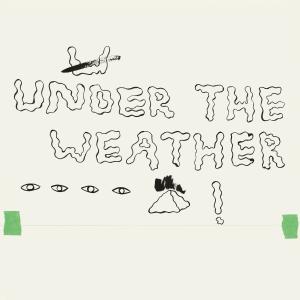 Image of Homeshake - Under The Weather