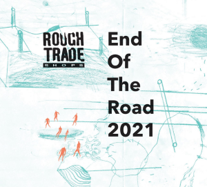 Image of Various Artists - End Of The Road 2021