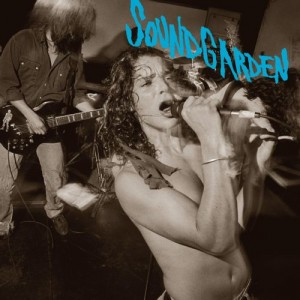 Image of Soundgarden - Screaming Life / FOPP - Love Record Stores 2021 Edition