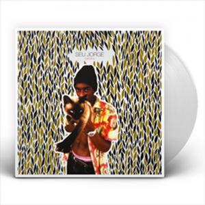 Image of Seu Jorge - Carolina - Love Record Stores 2021 Edition