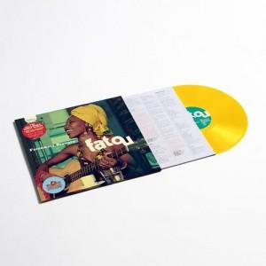 Image of Fatoumata Diawara - Fatou - Love Record Stores 2021 Edition