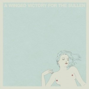 Image of A Winged Victory For The Sullen - A Winged Victory For The Sullen - Love Record Stores 2021 Edition