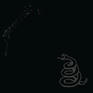 Metallica - The Black Album - Remastered