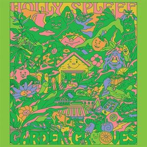 Image of Holly Spleef - Garden Grooves