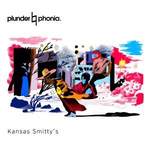 Image of Kansas Smitty's - Plunderphonia