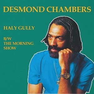 Desmond Chambers - Haly Gully / The Morning Show