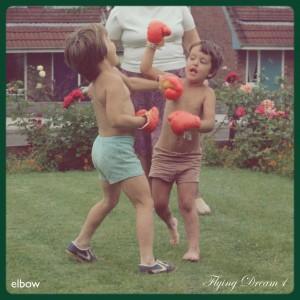 Elbow - Flying Dream 1