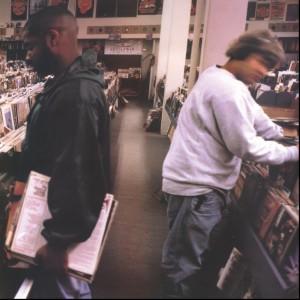 DJ Shadow - Entroducing..... - 25 (Half Speed Master)