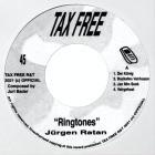 Image of Juergen Ratan - Ringtones