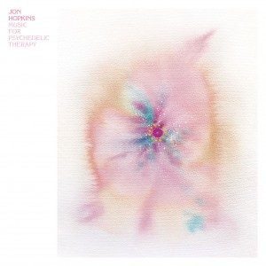 Image of Jon Hopkins - Music For Psychedelic Therapy