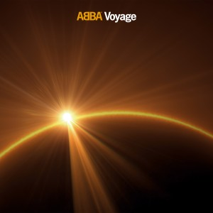 Image of ABBA - Voyage