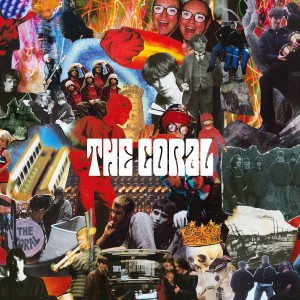 The Coral - The Coral - 20th Anniversary Edition