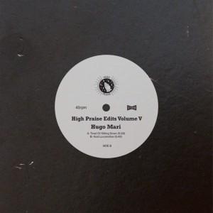 Image of Hugo Mari - High Praise Edits 5