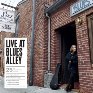 Image of Eva Cassidy - Live At Blues Alley - National Album Day 2021 Edition