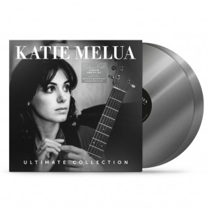 Katie Melua - Ultimate Collection - National Album Day 2021 Edition