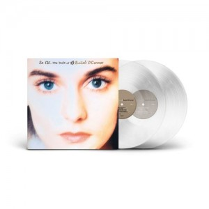 Sinead O'Connor - So Far…The Best Of - National Album Day 2021 Edition
