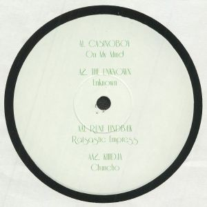 Various Artists - DB12 006