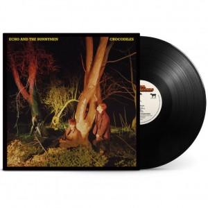 Echo & The Bunnymen - Crocodiles - 2021 Reissue